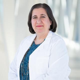 Ana Quintero-Del-Rio, M.D.