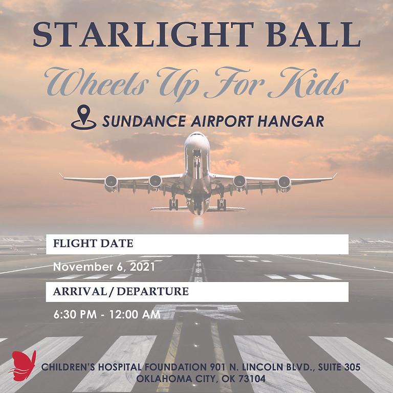 Starlight Ball 2021