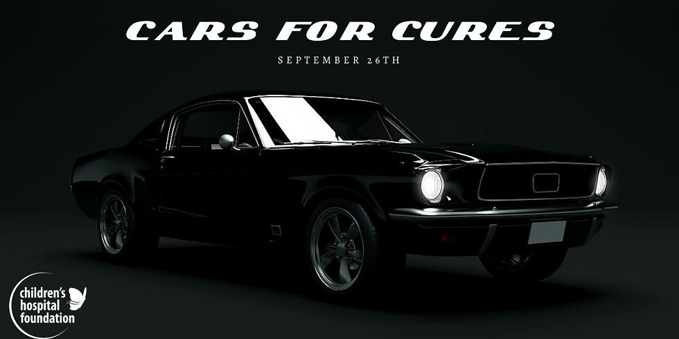 Cars for Cures
