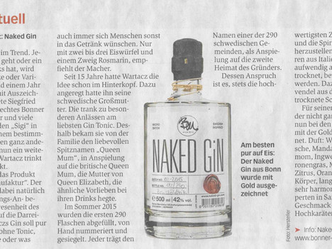 naked @ Gastro Aktuell