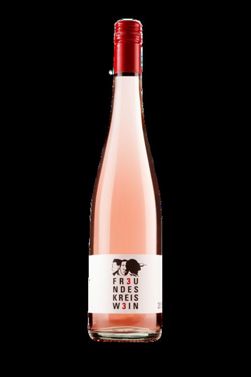 6x FR3UNDESKREISW3IN - rosé 11,5%  0,75l