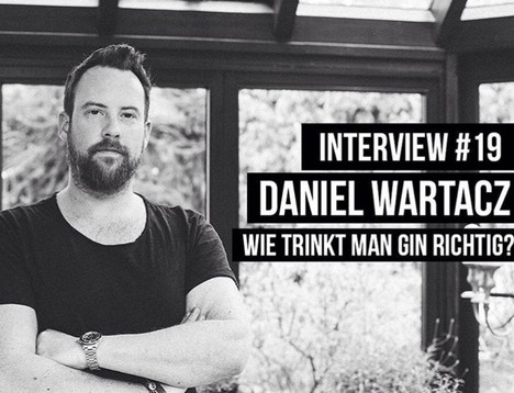 Interview zu naked GiN
