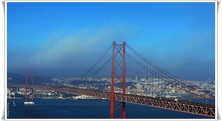 L'essentiel de Lisbonne en Tuk-Tuk