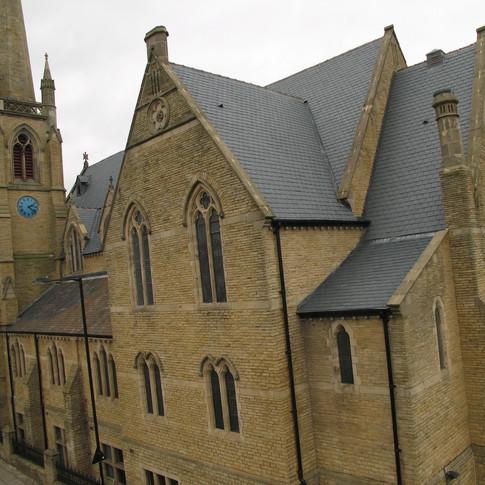 Highfield Trinity Methodist Church