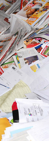 trie recyclage organisation et rangement