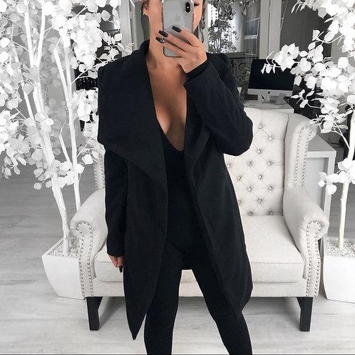 ARMANI in Black