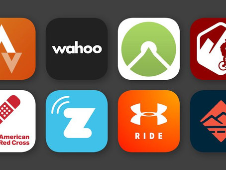 Reinventing your city  with Cycle apps