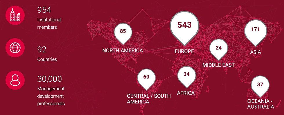 EFMD membership footprint.jpg