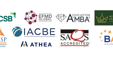 What are the  worries of the world of accreditation now?