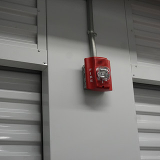 Fire Safety Protocalls