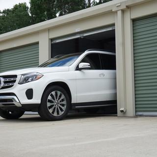 Automotive Storage