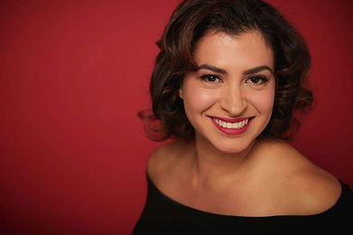 Angie Castro Headshot