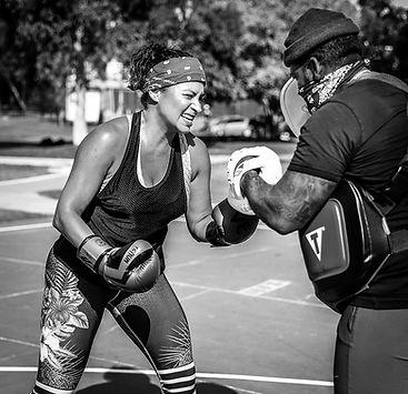 Angie Castro Fitness
