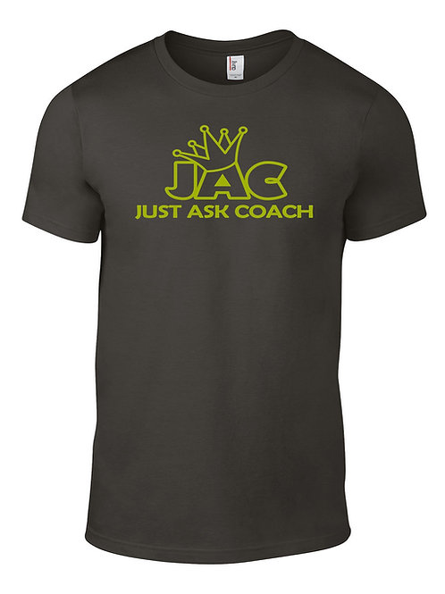 Just Ask Coach