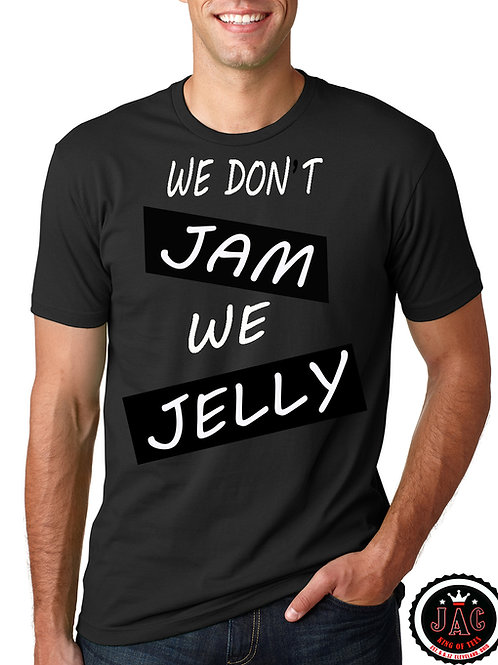 We Don't JAM