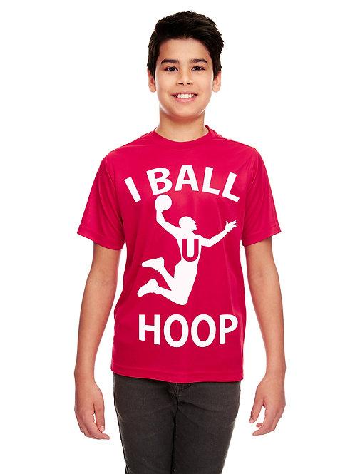"""""""I Ball U Hoop"""""""