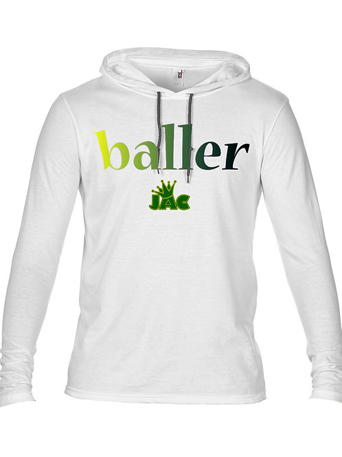 BALLER Summer Hoodies