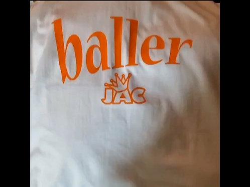 BALLER Dri-Fits
