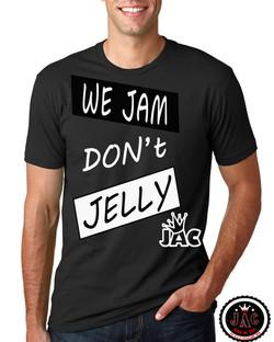 Jelley  No Jelly