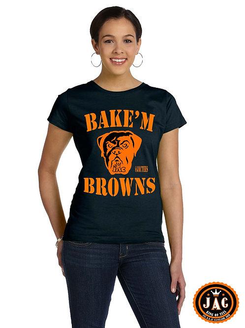 BAKE'M BROWNS