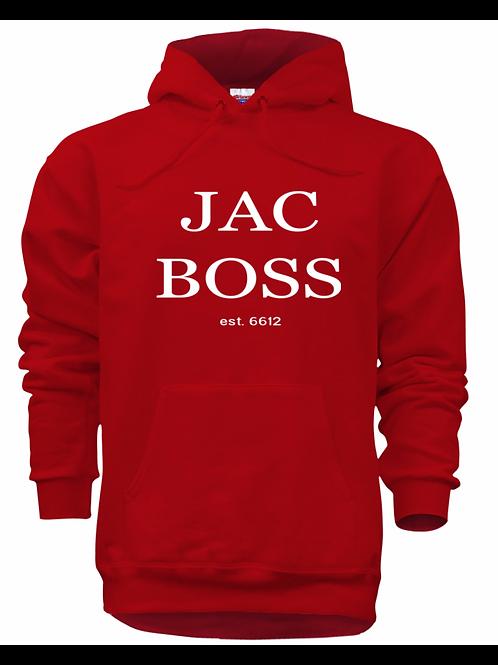JACBOSS Hoodie