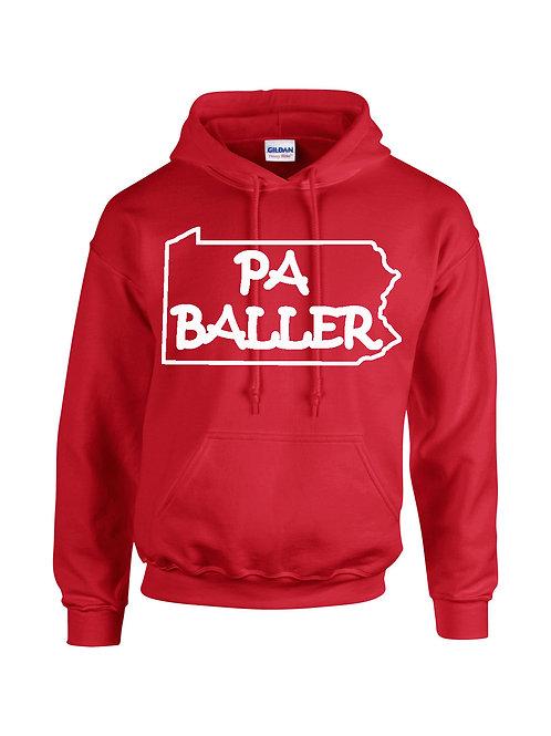 PA BALLER