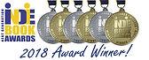 INDIE Award Winner