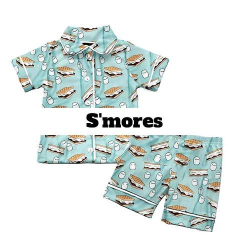 S'mores Loungewear