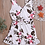 Thumbnail: LoveTinyToes Floral Rompers