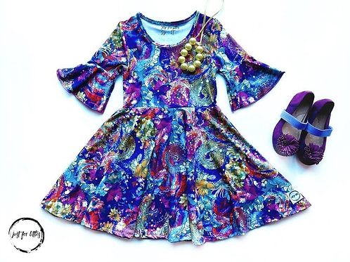 Just for Littles Boho Wonderland
