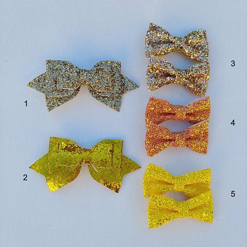 Sparkle Bows