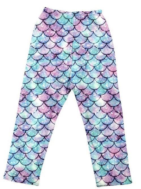 Magical Mermaid Pants