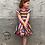 Thumbnail: Just for Littles Rainbow Dress