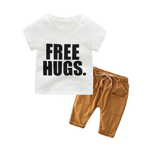 Free Hugs - Boys