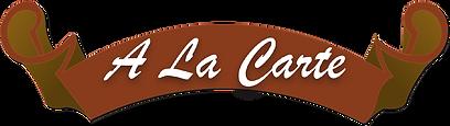 A La Carte.png