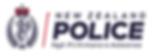 Crimestoppers NZ | NZ Police logo