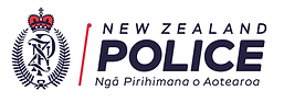Crimestoppers NZ | NZ Police logo
