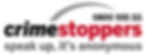 Crimestoppers New Zealand Logo