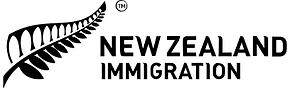 Crimestoppers NZ | NZ Immigration logo