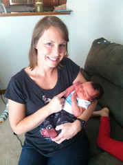 Beth Oster, Licensed Midwife