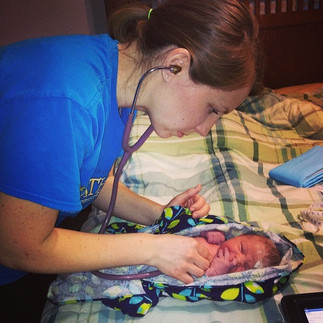 Newborn Exam