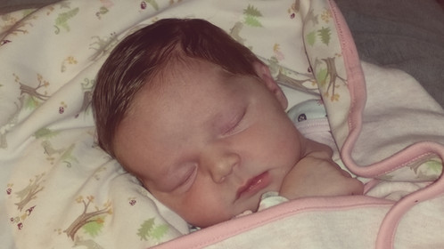 Homebirth Baby