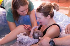 Receiving Baby