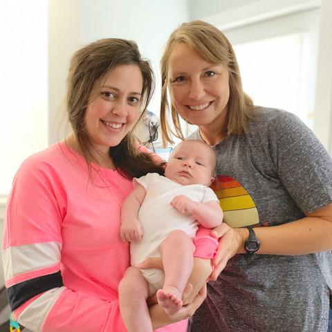 Postpartum Support
