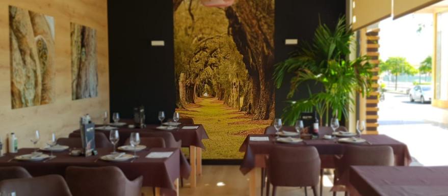 Restaurante Ecotipo