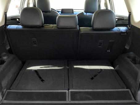 DFSK SUV 580, una cuestión de espacio y modularidad