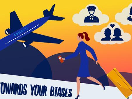 Newsletter #5: Run towards your biases