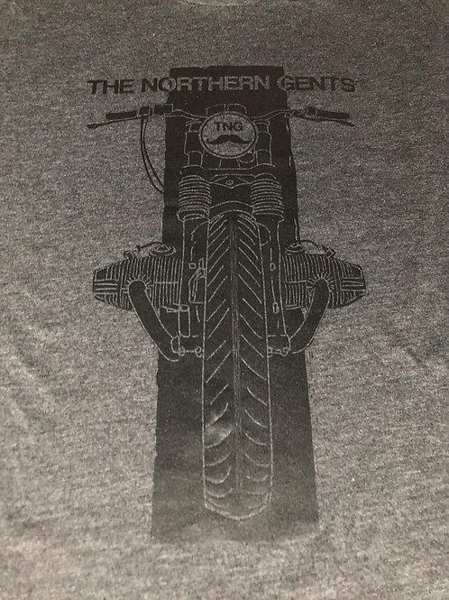 T-Shirt TNG Beemer