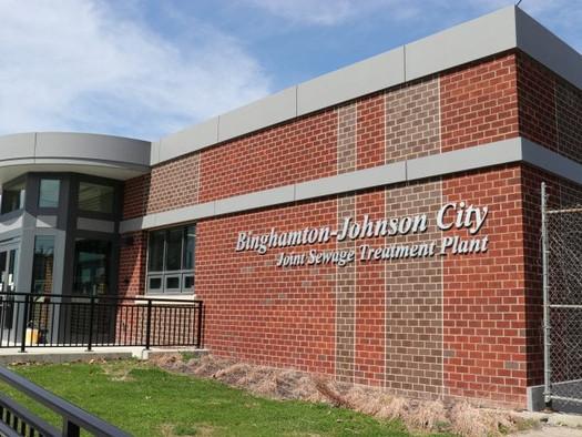 Statement from Councilman Joe Burns: Sewage Treatment Plant Audit