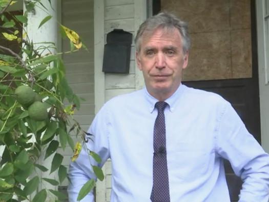 Binghamton Mayoral Candidates Discuss Housing